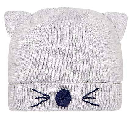 Toshi Organic Beanie - Tiger Dove