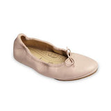 Old Soles Cruise Ballet Flat Powder Pink - Sweet Thing Baby & Childrens Wear