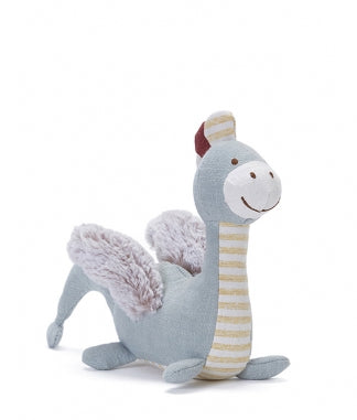 Nana Huchy Rattle - Albie The Dragon Rattle