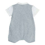 Fox & Finch Little Mr Romper RS18-6314