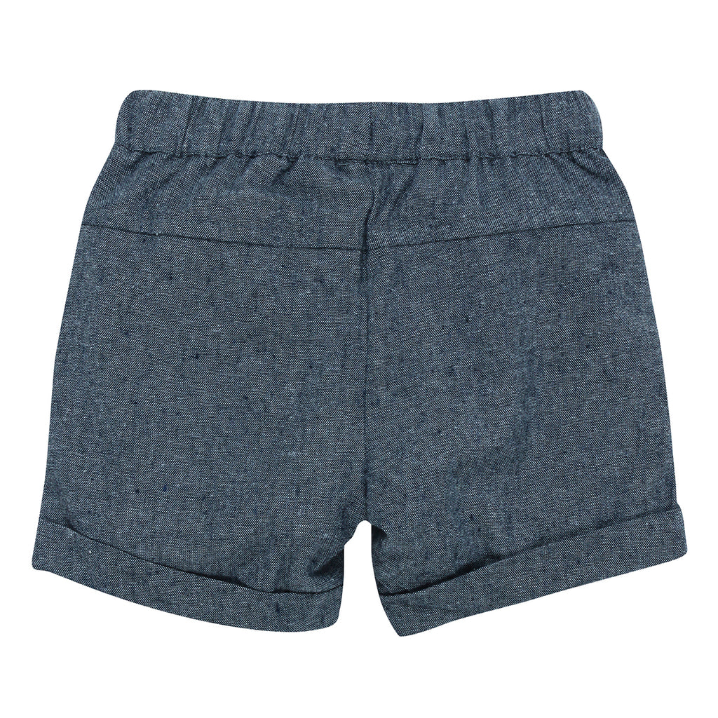 Fox & Finch Little Mr Woven Shorts RS18-6321