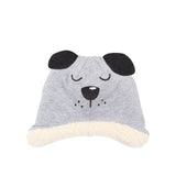 Fox & Finch Spot Beanie (Size NB-3Y)