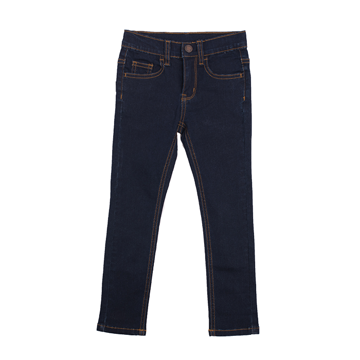 Rock Your Baby Liam Jeans - Raw Blue