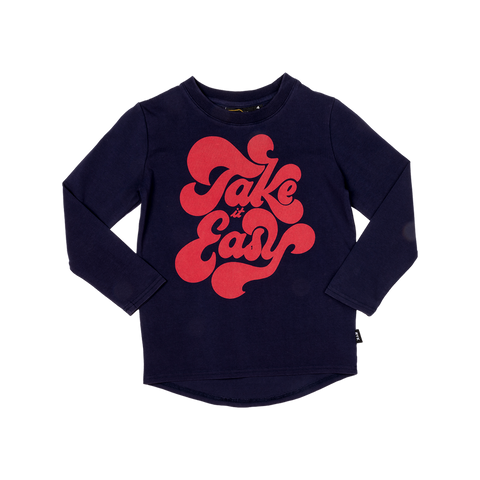 Rock Your Kid Te Amo Jacket
