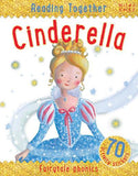 Reading Together Cinderella - Sweet Thing Baby & Childrens Wear