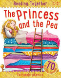 Reading Together Princess & The Pea - Sweet Thing Baby & Childrens Wear