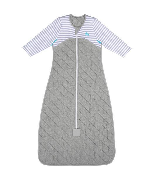Love To Dream Sleep Bag 2.5 TOG in Grey - Sweet Thing Baby & Childrens Wear