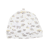 Bebe Unisex Beanie in Mice Print