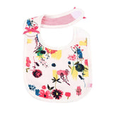 Bebe Ella Bib with Bows XS16-432 - Sweet Thing Baby & Childrens Wear