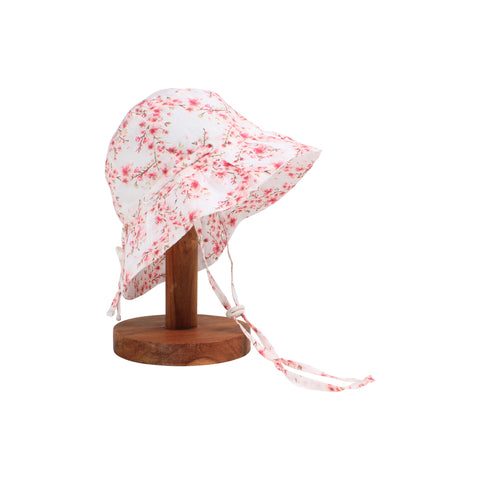 Bebe Cody Swim Sun Hat