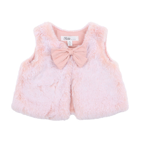 Cheeky Tots Ruffle My Feathers - Off White (Size 2-8)