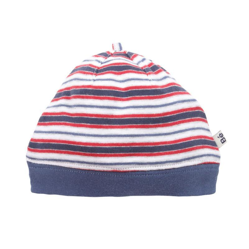 Bebe Mason Beanie with Band YS16-255 - Sweet Thing Baby & Childrens Wear