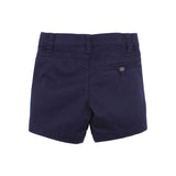Bebe Louis Shorts in Navy