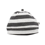 Bebe Axle Beanie with Band in Axle Wide Stripe -YW16-483 - Sweet Thing Baby & Childrens Wear