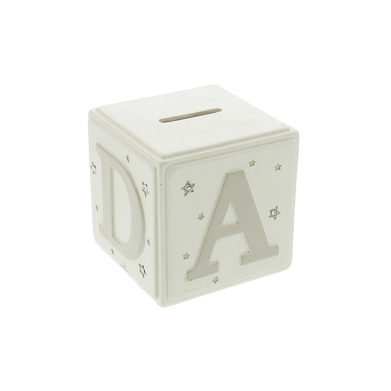 Bambino ABC Money Bank