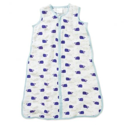 Aden & Anais Classic Sleeping Bag - High Seas