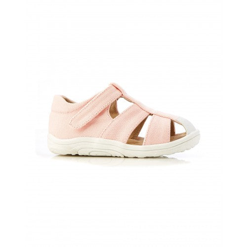 Walnut Bedford Sandal in Pink