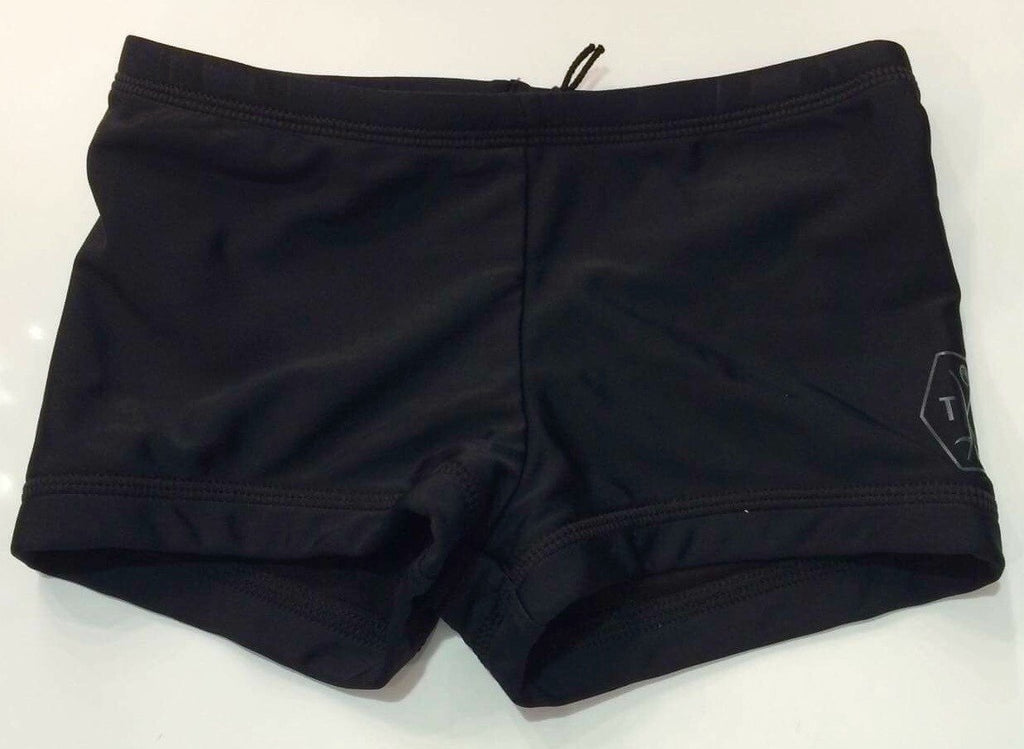 Seafolly Pirate Blk Coast Euroleg - Sweet Thing Baby & Childrens Wear