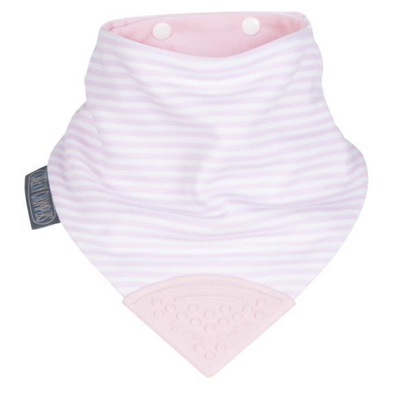 Little M Neckerchew Cool Pink - Sweet Thing Baby & Childrens Wear