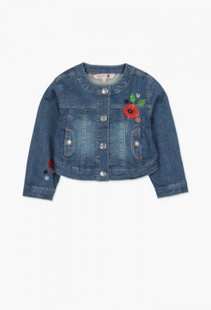 Boboli Denim Jacket