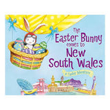 Easter Bunny Comes to NSW