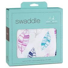 Aden & Anais Classic Swaddle - Wink