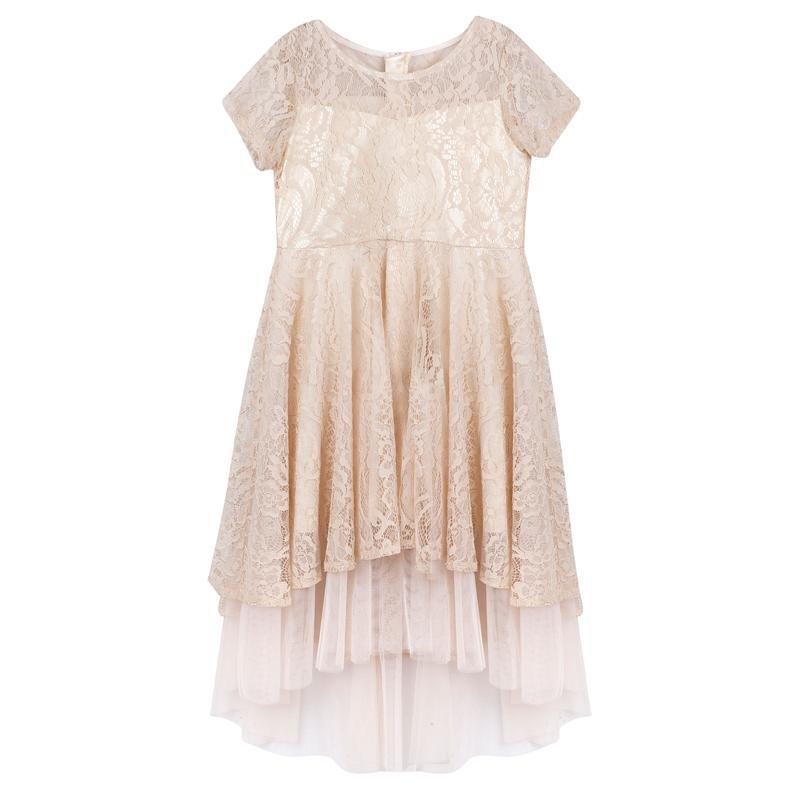 Designer Kidz Genevieve Dress