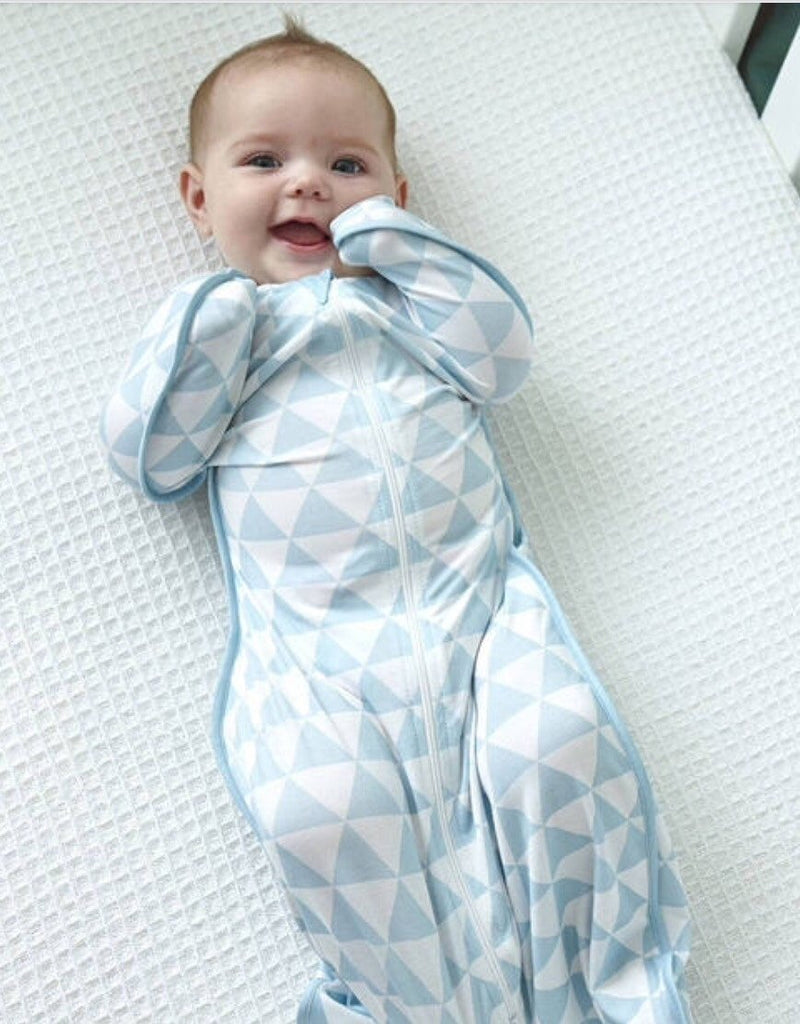 Love to Dream Bamboo Lite Swaddle UP Limited Edition-Ocean - Sweet Thing Baby & Childrens Wear