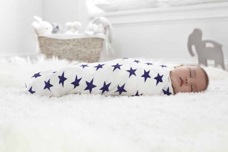 Aden & Anais Celebration Bamboo Swaddles - Sweet Thing Baby & Childrens Wear