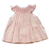 Korango Raglan Dress - Pink