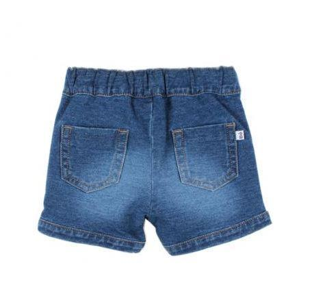 Bebe Liam Denim Shorts -YS17-388