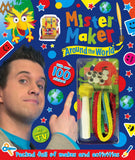 Mister Maker Around The World Fun Pack - Sweet Thing Baby & Childrens Wear