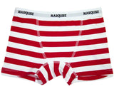 Marquise Boys Trunk - Red/White Stripe - Sweet Thing Baby & Childrens Wear