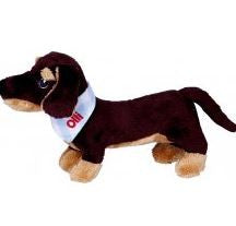 Die Spiegelburg- Olli Sausage Dog with Bark - Sweet Thing Baby & Childrens Wear