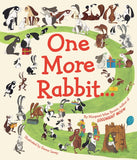 One More Rabbit Picture Book - Sweet Thing Baby & Childrens Wear