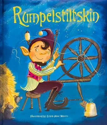 Rumpelstiltskin picture book - Sweet Thing Baby & Childrens Wear