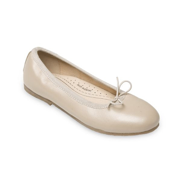 Old Soles Brulee Shoe in Pearl Metallic - Sweet Thing Baby & Childrens Wear