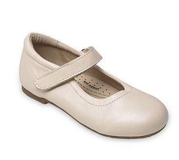 Old Soles Praline Shoes in Pearl Metallic - Sweet Thing Baby & Childrens Wear