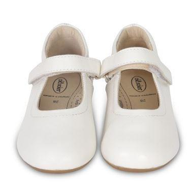 Old Soles Praline Shoes in White - Sweet Thing Baby & Childrens Wear