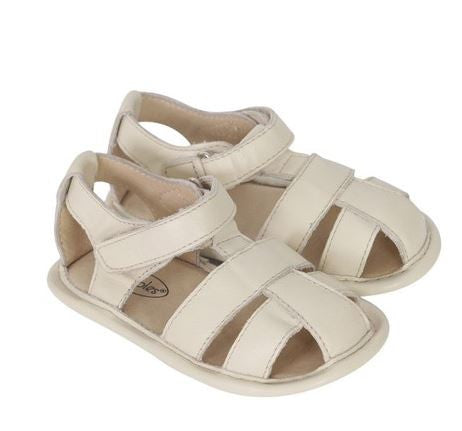 Old Soles Shore Sandal Champagne - Sweet Thing Baby & Childrens Wear