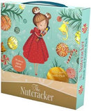 The Nutcracker Book and Puzzle Pack
