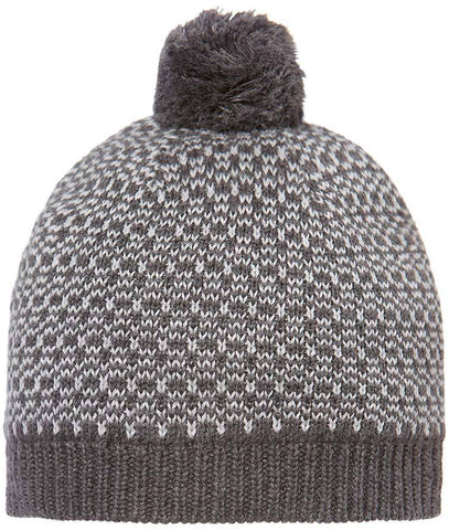 Toshi Beanie - Brussels Midnight