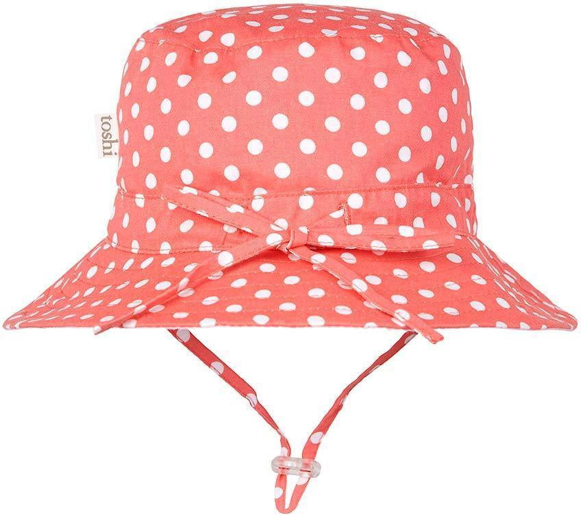 73eac48f8f5 Toshi Sunhat Cynthia Cherry – Sweet Thing Baby   Childrens Wear