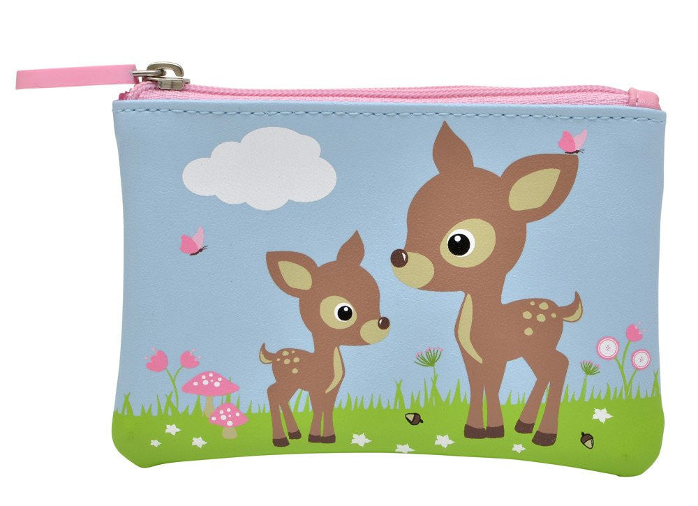 Bobble Art Woodland Wallet - Sweet Thing Baby & Childrens Wear