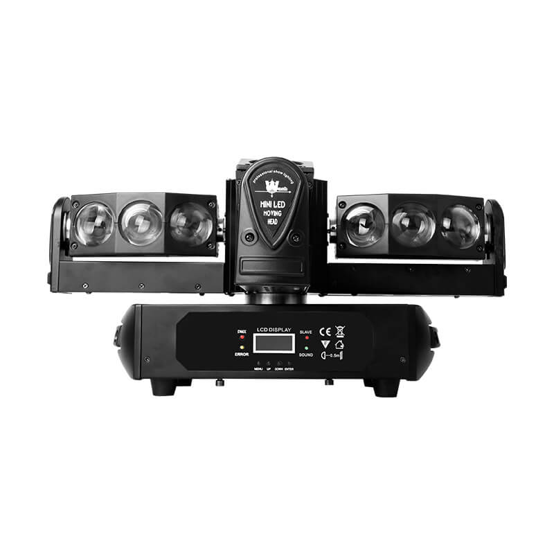 Cross Phantom Moving Head Light