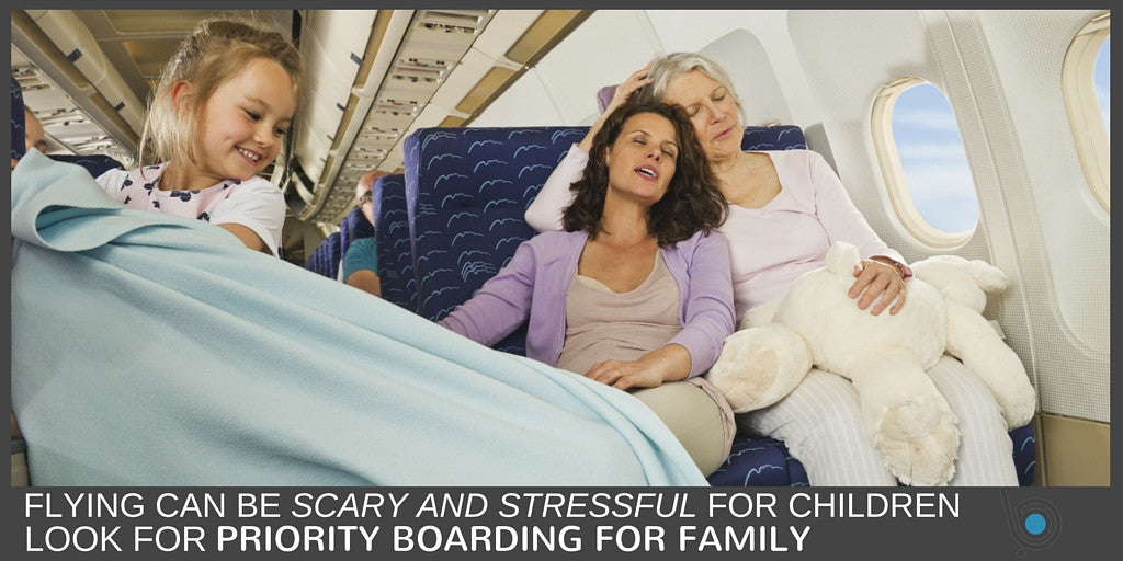 How to Find the Best Family-Friendly Airline