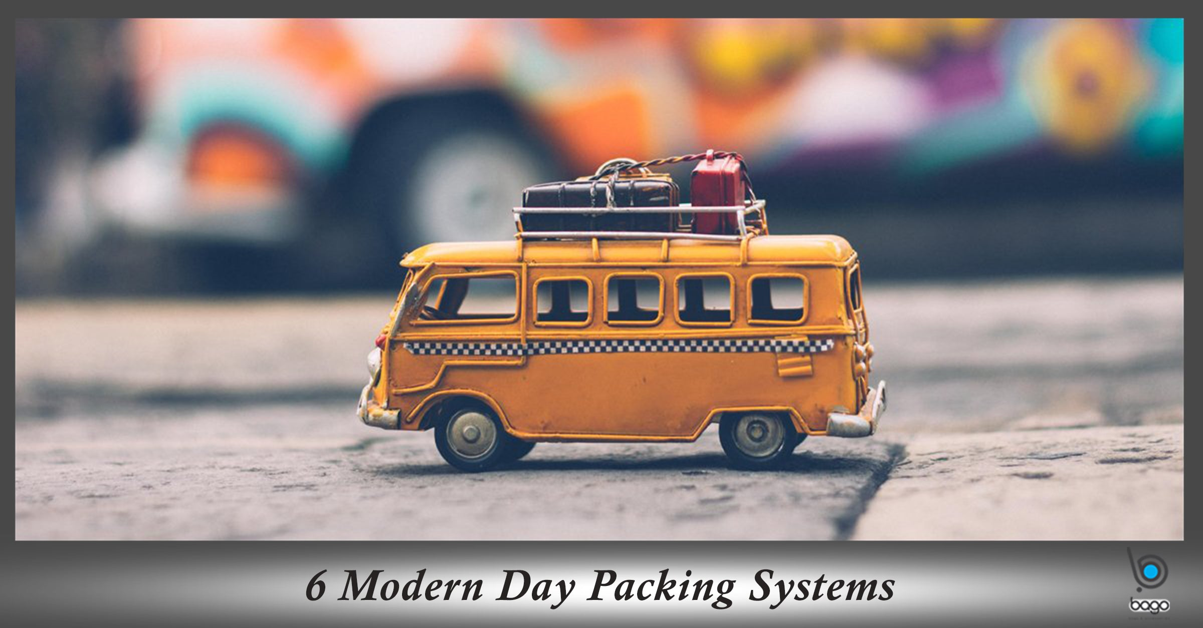 6 Modern Day Packing Systems