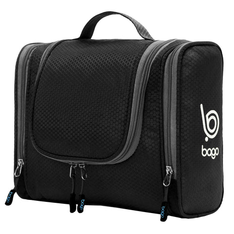 b2a273f7c755 Hanging Toiletry Bag
