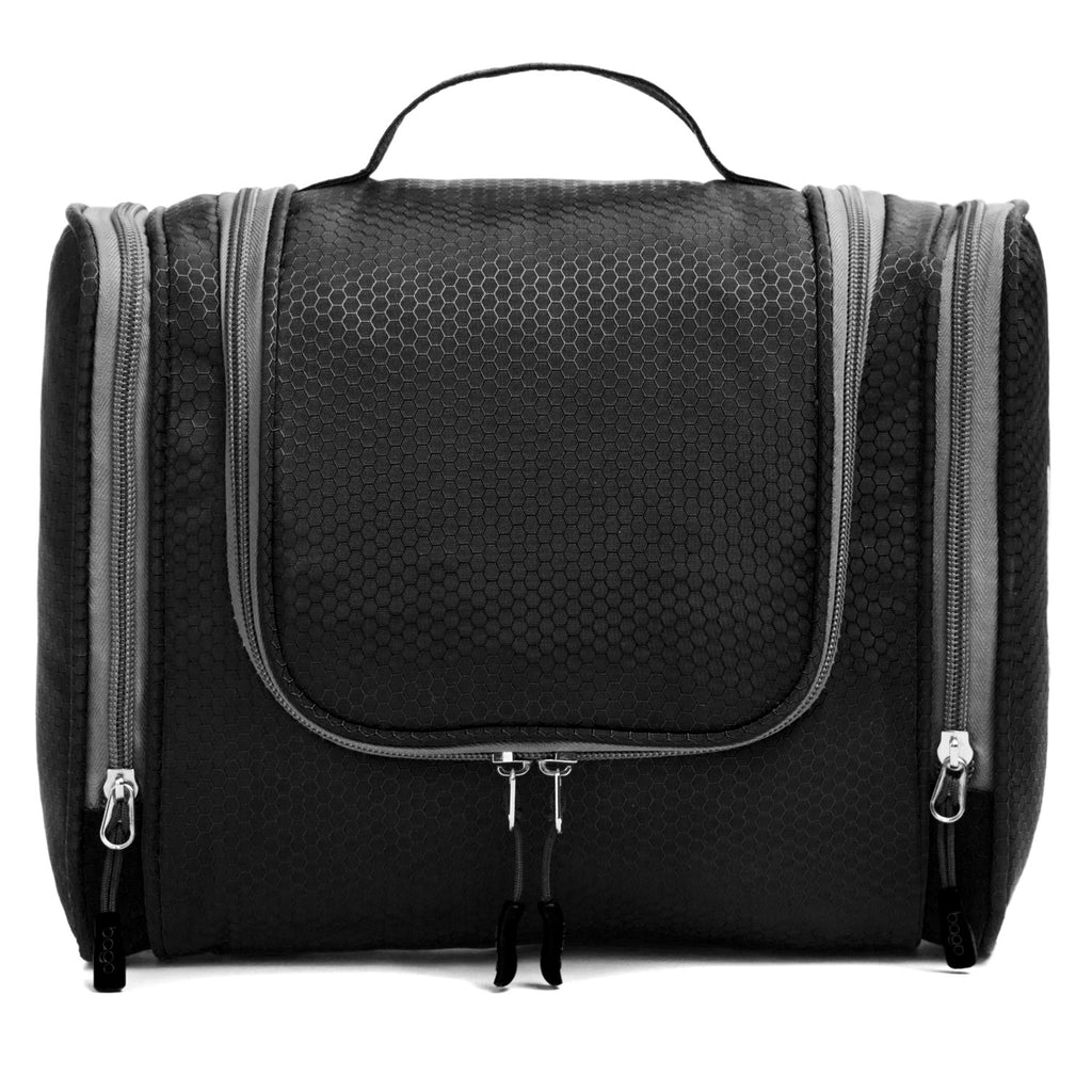 918080bf53f0 Hanging Toiletry Bag - Use For Makeup