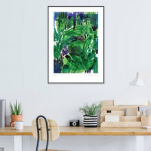 "Load image into Gallery viewer, ""PALMS 1"" ART PRINT UNFRAMED"